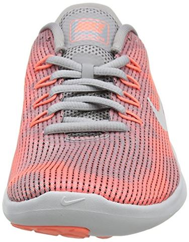 Nike Flex RN 2018 Women's Running Shoe - Grey Image 4