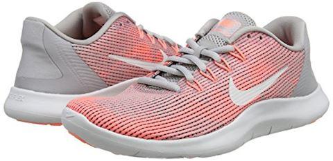 Nike Flex RN 2018 Women's Running Shoe - Grey Image 5
