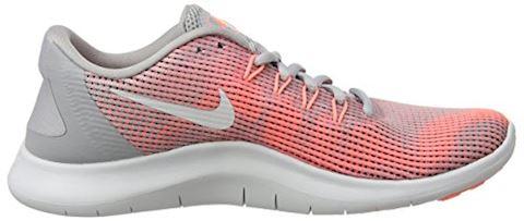 Nike Flex RN 2018 Women's Running Shoe - Grey Image 6