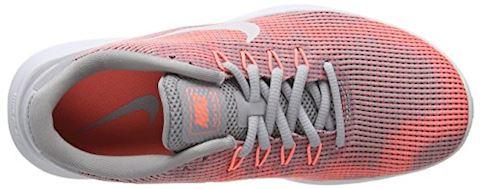 Nike Flex RN 2018 Women's Running Shoe - Grey Image 7
