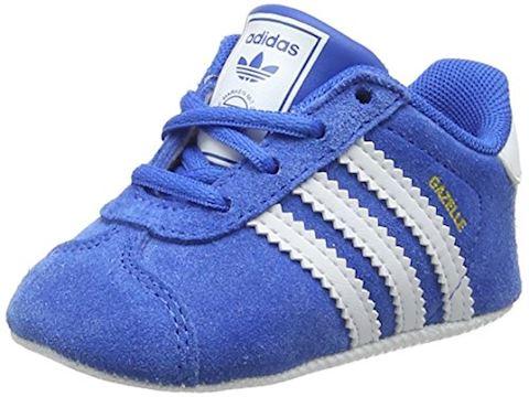 adidas Gazelle Crib Shoes Image
