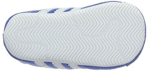 adidas Gazelle Crib Shoes Image 3