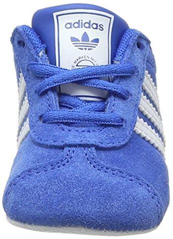adidas Gazelle Crib Shoes Image 4