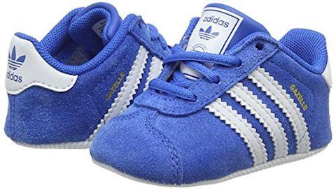 adidas Gazelle Crib Shoes Image 5