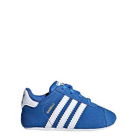 adidas Gazelle Crib Shoes Image 6