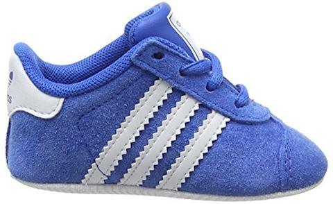 adidas Gazelle Crib Shoes Image 7