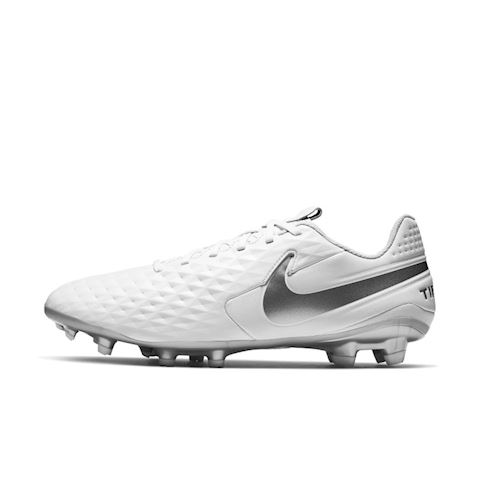 the latest bede6 1a9d6 Nike Tiempo Legend 8 Academy MG Multi-Ground Football Boot - White