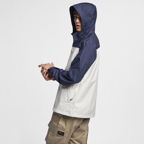 Nike SB Shield Men's Skateboarding Jacket - Blue Image 2