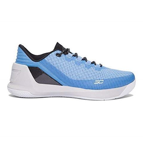 sports shoes ca4a5 3eaa8 Under Armour Curry 3 Low Queensway - Men Shoes