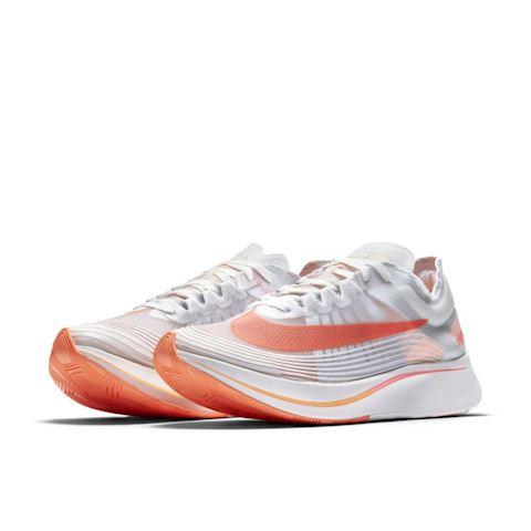 Nike Zoom Fly SP Women's Running Shoe - White Image 2