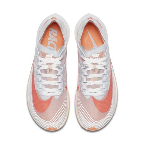 Nike Zoom Fly SP Women's Running Shoe - White Image 4