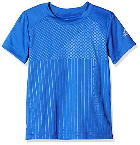 adidas Training T-Shirt Nemeziz - Blue Kids
