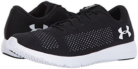 Under Armour Men's UA Rapid Running Shoes Image 6