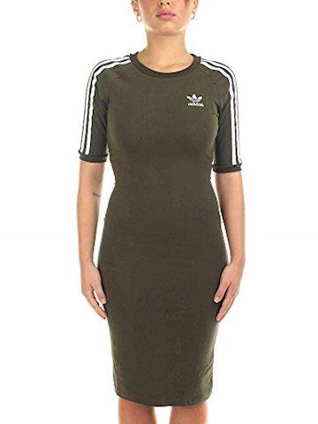 db7aae88de7 adidas 3-Stripes Dress - Women T-Shirts | DH3149 | FOOTY.COM