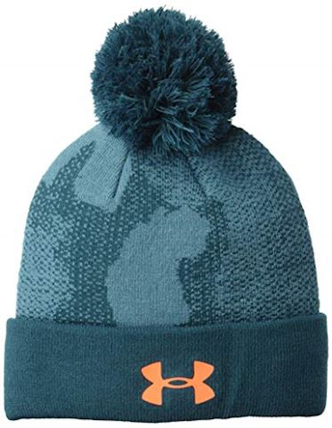9b2e7e1206f Under Armour Boys  UA Pom Beanie Image