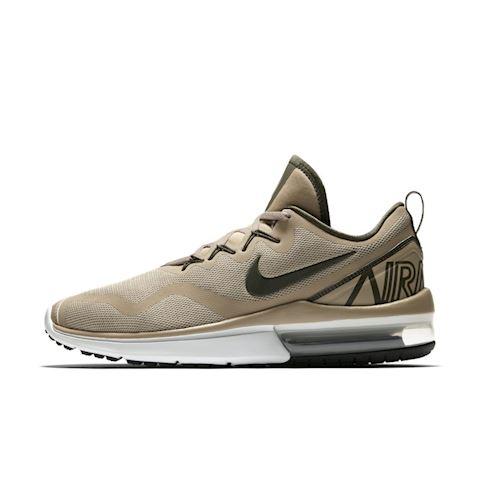 Nike Air Max Fury Men's Running Shoe - Khaki Image
