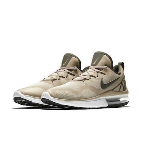 Nike Air Max Fury Men's Running Shoe - Khaki Image 2