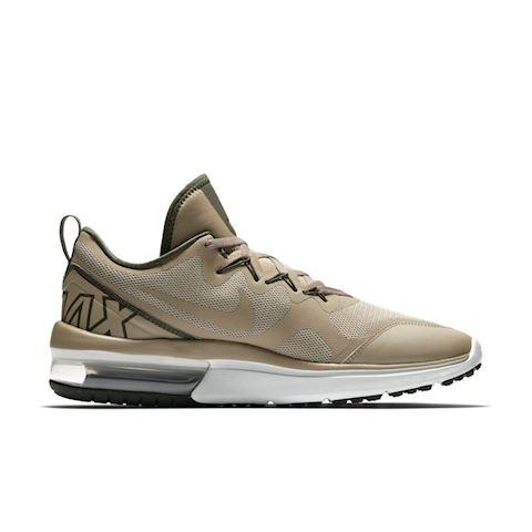 Nike Air Max Fury Men's Running Shoe - Khaki Image 3