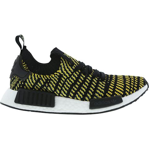 8eaa15110 adidas Nmd R1 Stealth Primeknit - Women Shoes Image