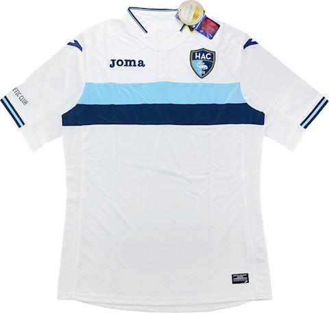 Joma Le Havre AC Mens SS Away Shirt 2017/18 Image