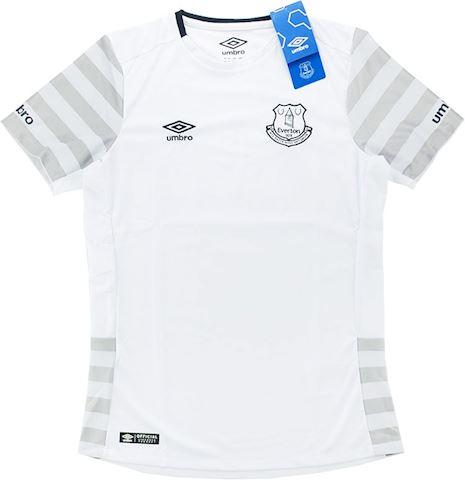 Umbro Everton Kids SS Away Shirt 2015/16 Image