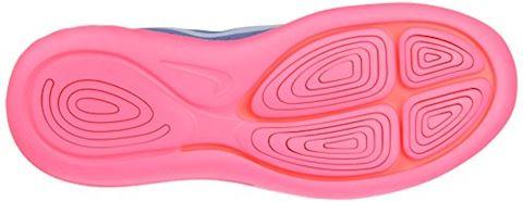 Nike LunarGlide 8 Women's Running Shoe - Blue Image 3
