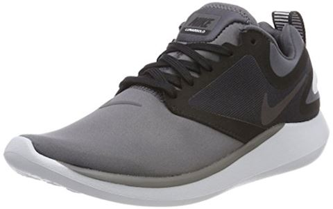 Nike LunarSolo Women's Running Shoe - Grey Image