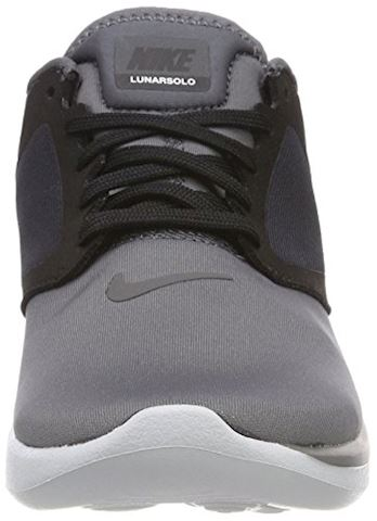 Nike LunarSolo Women's Running Shoe - Grey Image 4