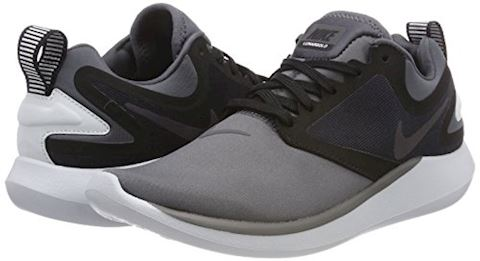 Nike LunarSolo Women's Running Shoe - Grey Image 5