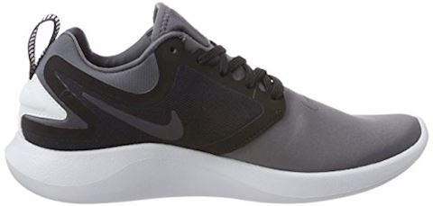 Nike LunarSolo Women's Running Shoe - Grey Image 6