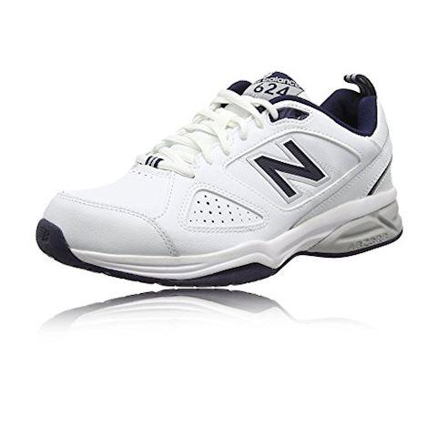 New Balance 624v4 Men's EU 47.5 Shoes Image 3