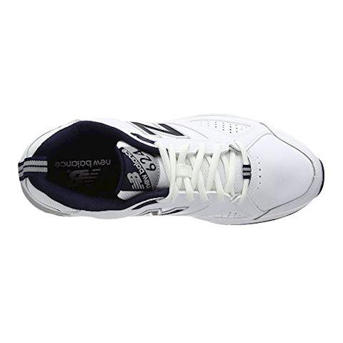New Balance 624v4 Men's EU 47.5 Shoes Image 4
