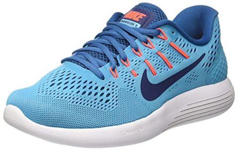 Nike Running Shoe LunarGlide 8 - Chlorine Blue Image