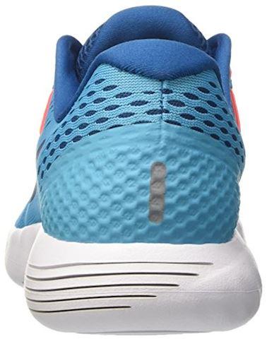 Nike Running Shoe LunarGlide 8 - Chlorine Blue Image 2