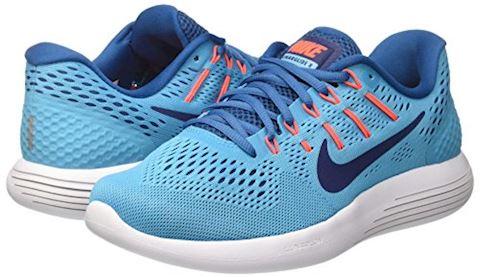 Nike Running Shoe LunarGlide 8 - Chlorine Blue Image 5