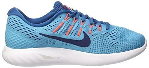 Nike Running Shoe LunarGlide 8 - Chlorine Blue Image 6