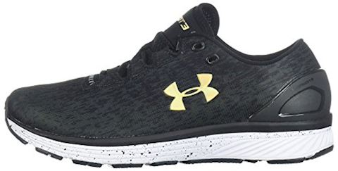 Under Armour Women's UA Charged Bandit 3 Ombre Running Shoes Image 5