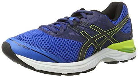 Asics Gel Pulse 9 Mens Running Shoes Image