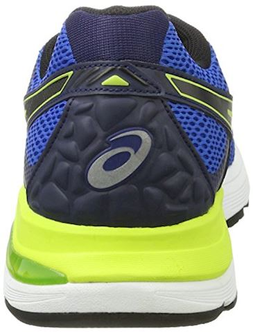 Asics Gel Pulse 9 Mens Running Shoes Image 2