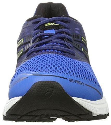 Asics Gel Pulse 9 Mens Running Shoes Image 4