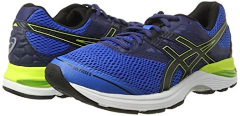 Asics Gel Pulse 9 Mens Running Shoes Image 5