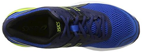 Asics Gel Pulse 9 Mens Running Shoes Image 7