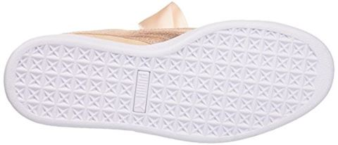 Puma  SUEDE HEART LUNALUX W'S  women's Shoes (Trainers) in Pink Image 3