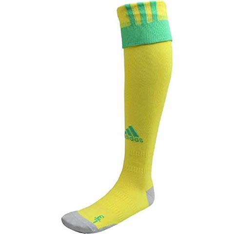 adidas Pro 17 Socks Bright Yellow Energy Green Image