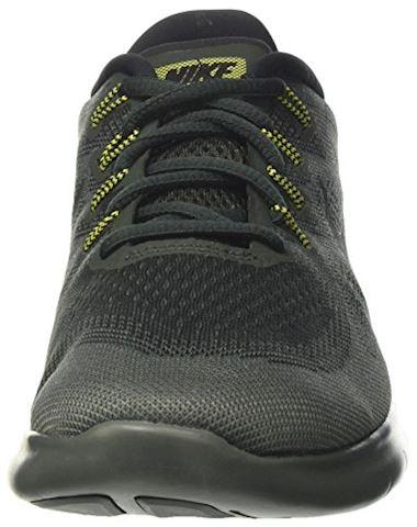 Nike Free RN 2017 Men's Running Shoe - Green Image 4