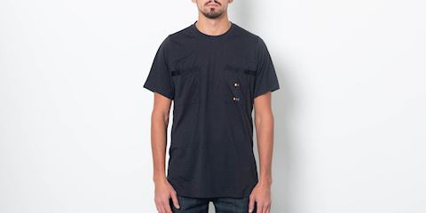 Adidas Consortium x Oyster Holdings 48 Hour Tee Black Image
