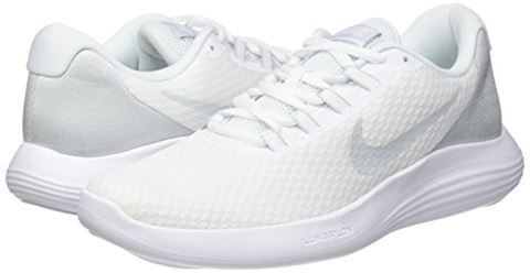 Nike LunarConverge Women's Running Shoe - White Image 5