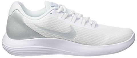 Nike LunarConverge Women's Running Shoe - White Image 6