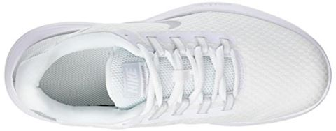 Nike LunarConverge Women's Running Shoe - White Image 7