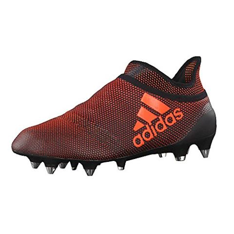 adidas X 17+ Purespeed Soft Ground Boots Image